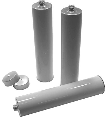 Einwegkartuschen für Reka Kartuschenklebepistolen - ideal für Klebetests