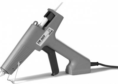 Stickklebepistole TR 505 für Floristik