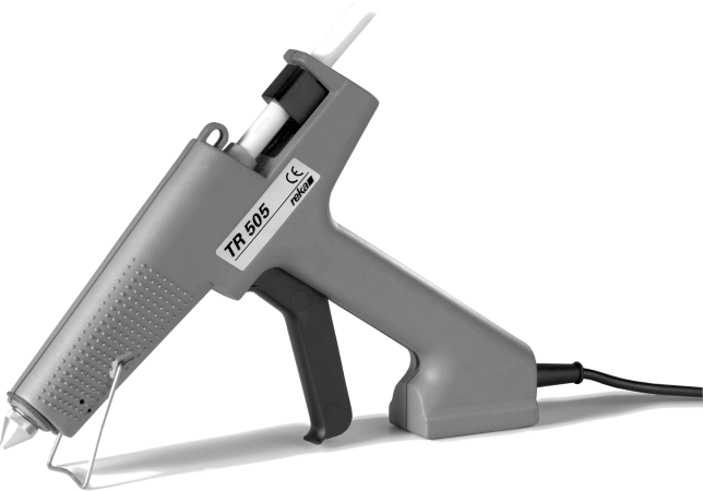 Stick glue gun TR 505 for floristry