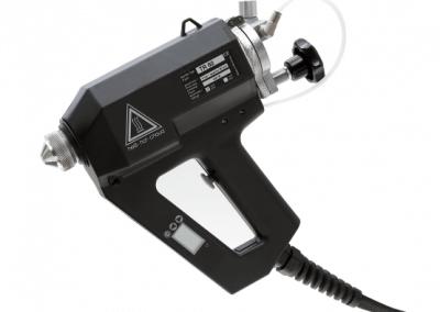 TR 60 LCD Klebepistole für Sprühauftrag
