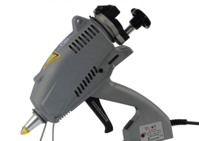 Glue Guns Business & Industrial MS80 Hot Melt Adhesive Glue Gun With Adjustable Temperature Control