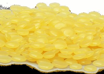 Heißkleber Granulat / Hotemelt Pellets
